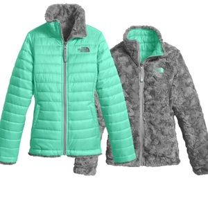 The North Face Reversible Jacket for Girls
